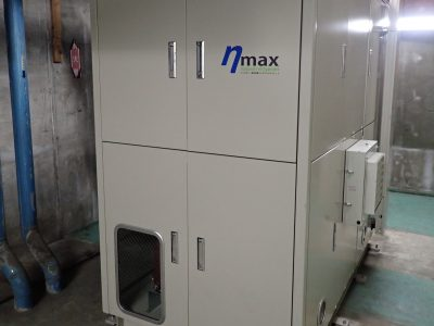 CO2 Unit Cooler